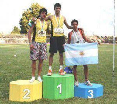 Juegos de la Araucanía 2012: Primera medalla para Tierra del Fuego