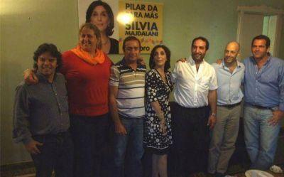 """El macrismo de Pilar presentó a sus """"candidateables"""" para el año que viene"""