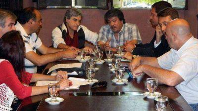 Diputados analizan el proyecto de ley de Teatro Independiente