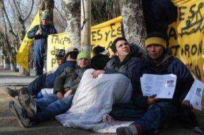 La Corte Suprema que falló en contra de la ley de Pesca en Chubut, hizo lo mismo con Santa Cruz
