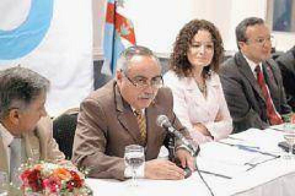 Convocaron a realizar aportes para celebrar el Bicentenario