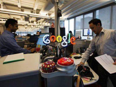 Las raras preguntas de Google a sus empleados