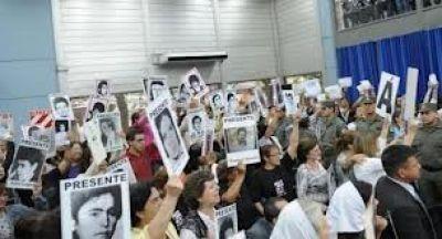 El Tribunal Oral Federal separó a Menéndez y a Alais de la Megacausa