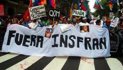 Revocan el procesamiento de indígenas Qom por el corte de una ruta