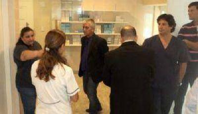 Inauguran nuevo edificio del Banco de Drogas Oncológicas