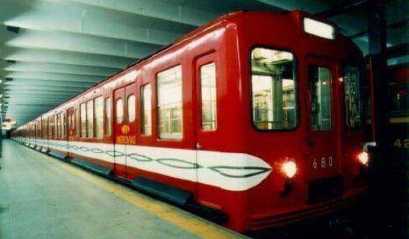 """Metrodelegados piden """"una tarifa razonable y accesible"""""""
