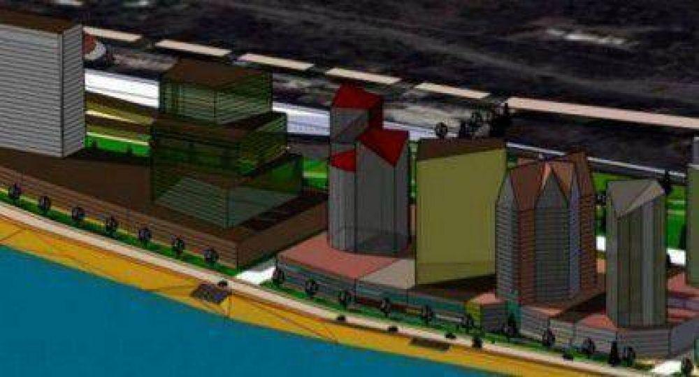 """Para el SOYEM, el proyecto inmobiliario de Goye es """"una burla"""""""