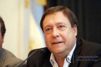 Weretilneck elevó proyecto de expropiación de tierras para la creación del polo tecnológico de Bariloche