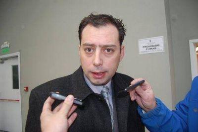 """Aramburu insistió que """"en ningún momento"""" se solicitó la suspensión de las actuaciones judiciales"""