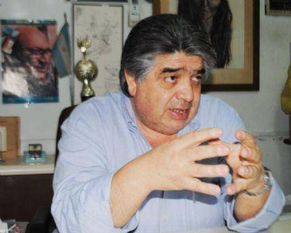 """Rigane: """"Con este embargo, Chevrón dejará de ser un socio creíble y sustentable para YPF-Repsol""""."""