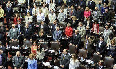"""El """"Per Saltum"""" es ley: obtuvo 135 votos a favor y 95 en contra"""