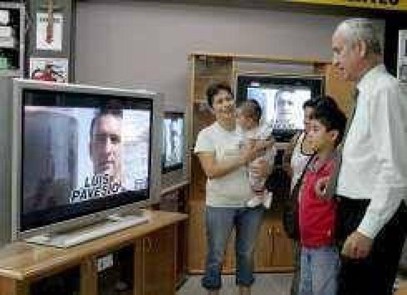 Electrodomésticos: No cayó tanto la venta en San Juan