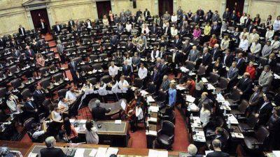 Legislador entrerriano explic� la eliminaci�n de beneficios para violadores