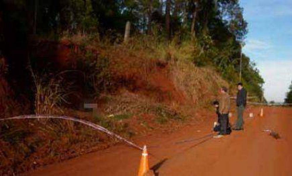 Crimen de Angélica: la causa vuelve a cambiar de Juez
