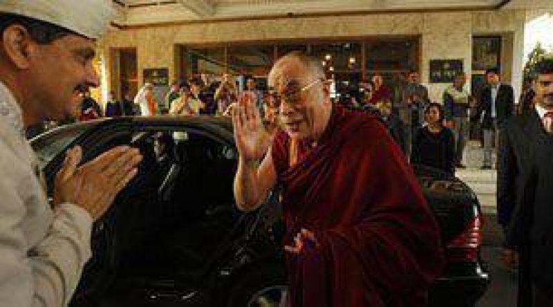 Sudáfrica: prohíben al Dalai Lama participar de una conferencia