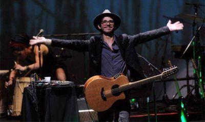 Doce artistas argentinos están nominados para la 13a. edición de los premios Grammy Latinos