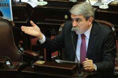 """Anibal Fernández sobre el 8N: """"Parecía más una terapia de grupo que un mensaje político"""""""