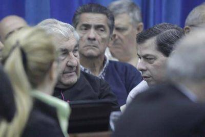Ya separaron a tres imputados del juicio por delitos de lesa humanidad