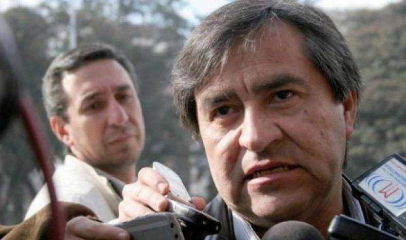 """La Justicia le dio la razón al gremialista municipal, Osvaldo """"Cacho"""" Acosta"""