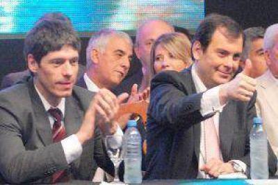 Zamora participará junto con Abal Medina y Diego Bossio del 5º encuentro de Gestar