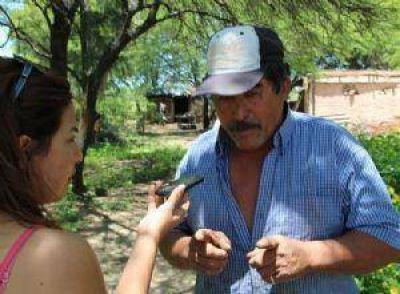 Crimen de Leda: Hallan más restos óseos y hay temor en Villa Robles