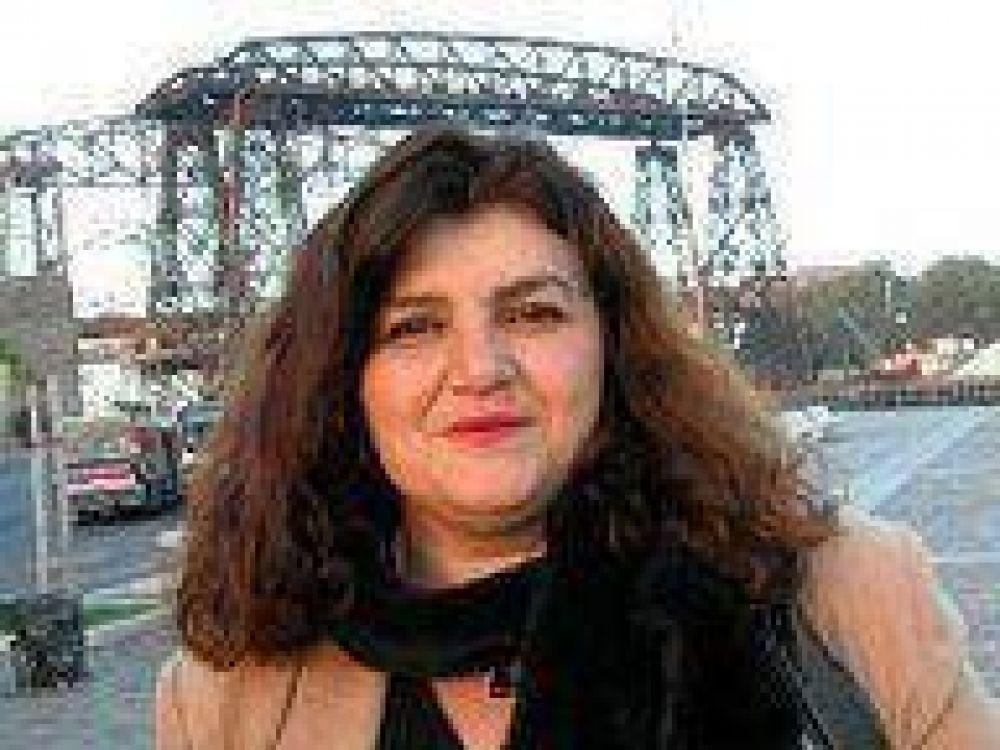 Una mujer será la nueva Secretaria de Obras Públicas de la Municipalidad