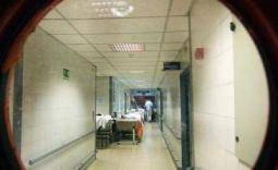 Propician un seguro de salud para los riojanos sin obra social
