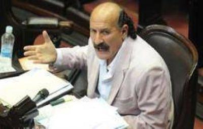 Pese a denostarla, Yoma votó a favor de la ley del 'per saltum'