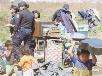 Vivir asentados: una realidad que afecta a miles de salteños