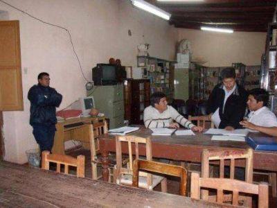 Aprobaron juicio político a Javier Quispe