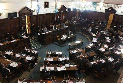 Autarquía sí, reforma no: Diputados blanqueó qué proyectos tienen consenso