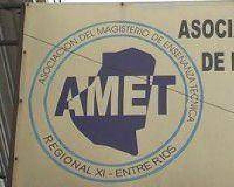 AMET no adherirá al paro del 20 de noviembre