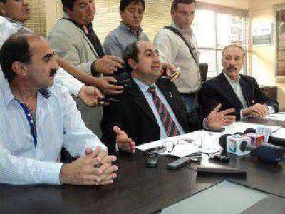 Abraham vinculó su renuncia al Consejo de la Microempresa a la falta de acompañamiento desde el Ministerio de Producción de Jujuy