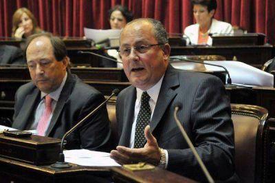 Suba de jubilaciones: Marino pidió que Bossio se presente en el Senado