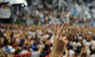 """Día del Militante con diversos actos y el estreno de la película de """"Néstor Kirchner"""""""
