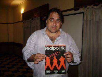"""Gerardo Preste sobre el movimiento Dorrego: """"La premisa de estos eventos culturales es que la gente participe"""""""