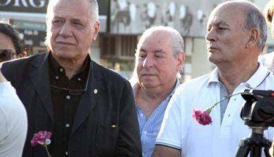 """""""Este gobierno es de ladrones"""", afirmó Gerónimo Venegas"""