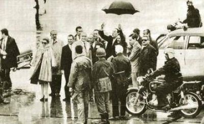 El Partido Justicialista recordó el Día del Militante Peronista