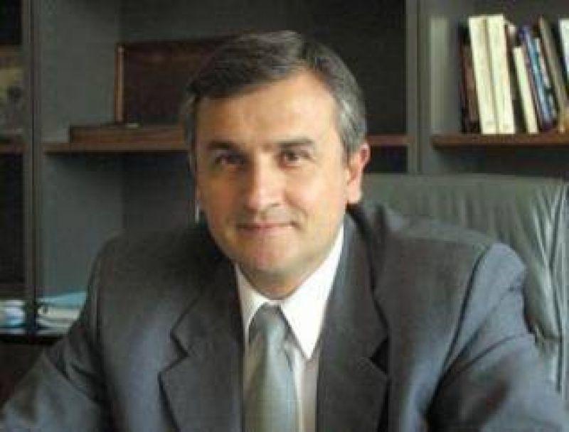 Gerardo Morales reclama nuevo presupuesto a la naci�n.