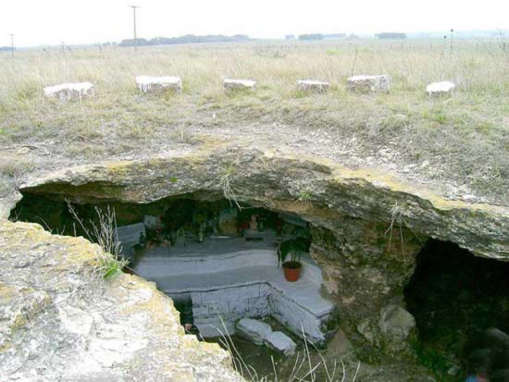 Las Cuevas de Ceferino: entre el mito, la realidad y la fe