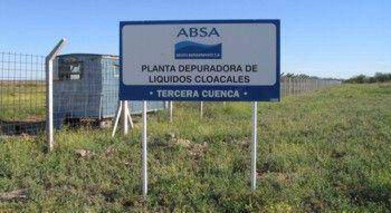 Deficiencias en la planta depuradora podr�an contaminar las aguas del balneario Maldonado.