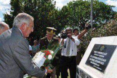 Jujuy conmemoró el 178º aniversario de su Autonomía Política