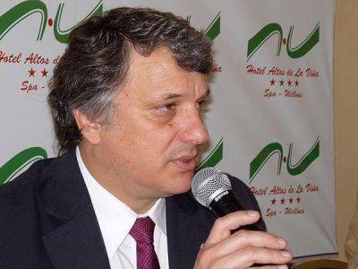 """Consejo de la Microempresa: Romarovsky dijo que hubieron """"inconvenientes ejecutivos"""""""