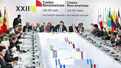 El auge latinoamericano y la crisis europea, ejes en el cierre de la Cumbre