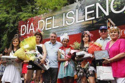 Tigre festejó el Día del Isleño