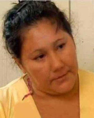 Acusada de abandonar y dejar morir a su hija, María Ovando va al banquillo