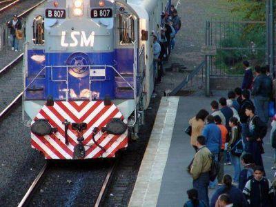 Reforzar�n controles para evitar venta y consumo de alcohol en ferrocarriles