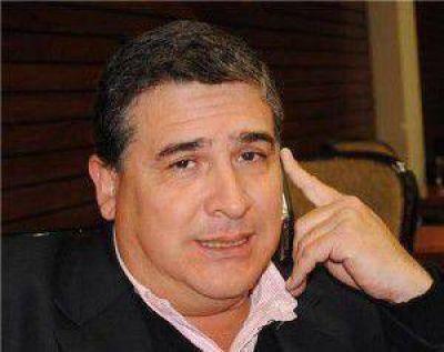 El Diputado Freddy Morales se expreso respecto a la renuncia del Diputado Abraham, a la presidencia de la Institución