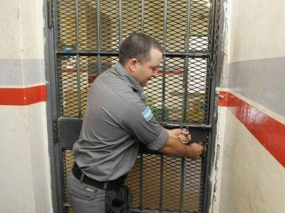 Los penitenciarios a cargo de custodiar el ex Cose se sorprendieron de la situación de la institución