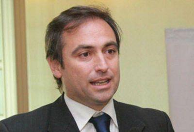 UCR: Ramón Mestre cerró el encuentro Fuerza Renovadora